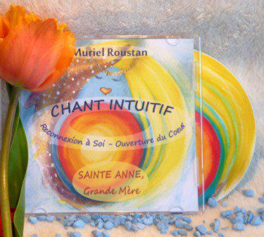 "CD ""Sainte-Anne, Grande Mère"""